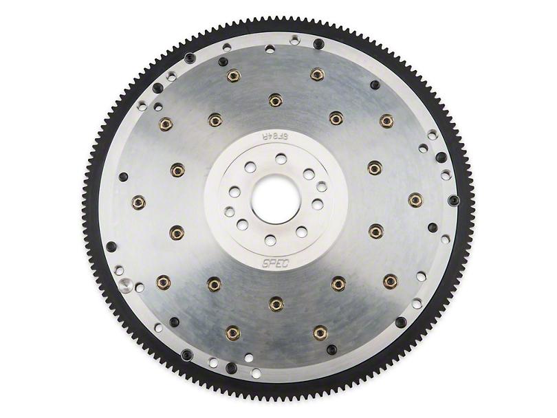 Spec Billet Aluminum Flywheel - 8 Bolt (96-04 Cobra, Mach 1; 99-Mid 01 GT)