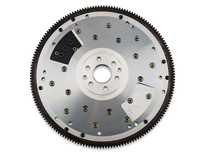 SPEC Billet Aluminum Flywheel - 6 Bolt (94-04 V6)