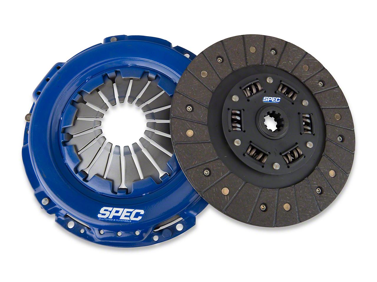 Spec Stage 1 Clutch (05-June 07 V6)