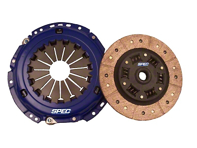 SPEC Stage 3+ Clutch (Late 01-04 GT, Mach 1; 99-04 Cobra)