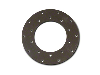 Spec Flywheel Replacement Friction Plate - 6 Bolt (96-98 GT; Late 01-04 GT)