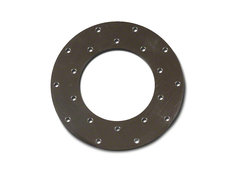Spec Flywheel Replacement Friction Plate - 8 Bolt (96-04 Cobra, Mach 1; 99-Mid 01 GT)