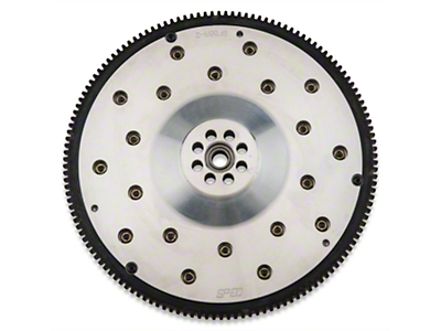 SPEC Billet Aluminum Flywheel (June 07-09 V6)