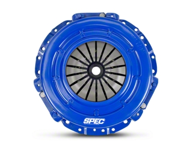 Spec Stage 1 Clutch (11-14 GT, V6)