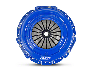 Spec Stage 1 Clutch (11-14 V6)
