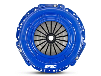 Spec Stage 2 Clutch (11 GT, 11-14 V6)
