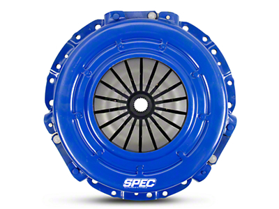 Spec Stage 2 Clutch (11-14 V6)