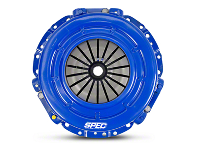 Spec Stage 2+ Clutch (11-13 GT, V6)
