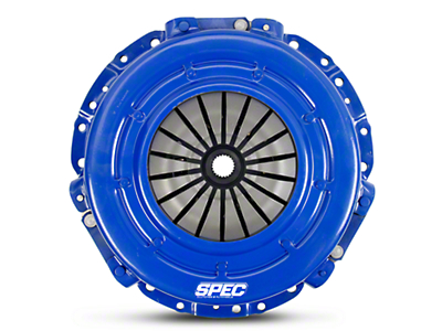 Spec Stage 3 Clutch (11 GT, 11-14 V6)