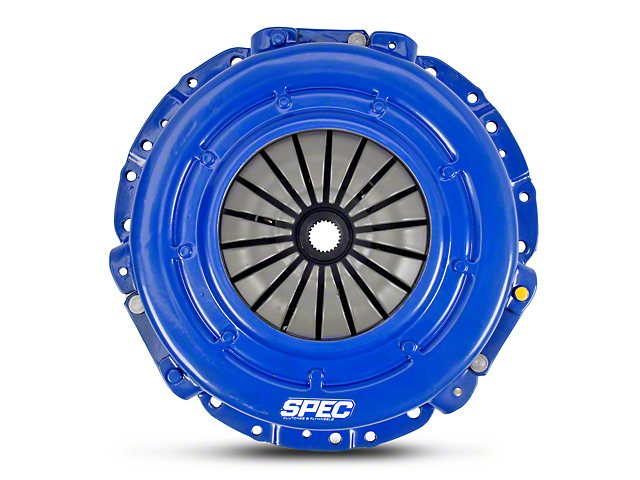 Spec Stage 3+ Clutch (11-14 V6)