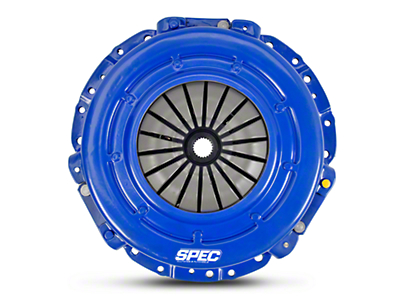 Spec Stage 3+ Clutch (11 GT, 11-14 V6)