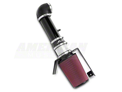 JLT Cold Air Intake (05-09 V6)