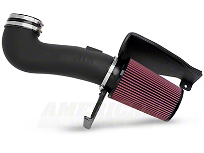 JLT Cold Air Intake (10 GT)
