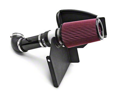 JLT Cold Air Intake (10 V6)
