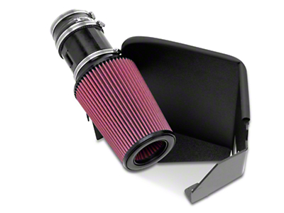 JLT Performance Replacement Air Box Intake - Draw Through Supercharger (11-12 GT)