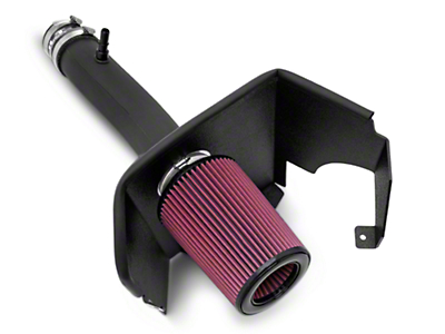 JLT Performance Cold Air Intake (11-14 V6)
