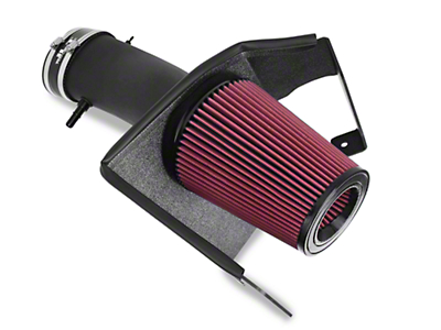JLT Cold Air Intake (10-14 GT500)