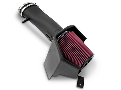 JLT Cold Air Intake (07-09 GT500)