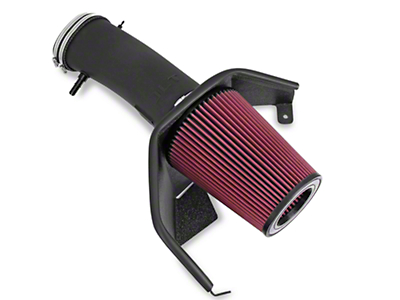 JLT Cold Air Intake (11-14 GT w/Twin Screw SC)