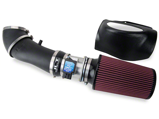 JLT Performance Next Generation Ram Air Intake (03-04 Mach 1)