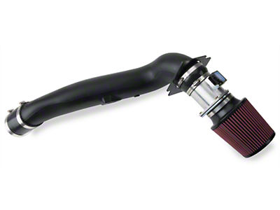 JLT Performance Next Generation Cold Air Intake (01 Bullitt)