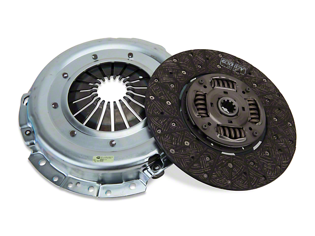 Exedy Mach 500 Stage 3 Clutch (Late 01-04 GT, Mach 1; 99-04 Cobra)