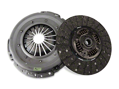 Exedy Mach 350 Stage 1 Clutch (Late 01-04 GT, Mach 1; 99-04 Cobra)