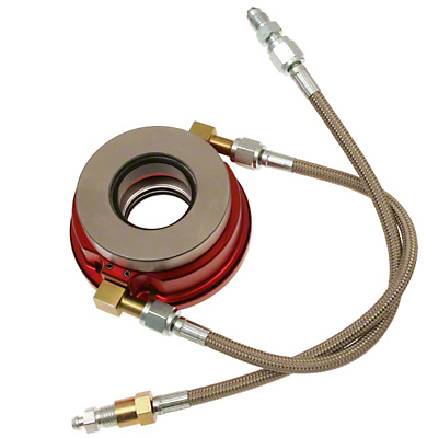 McLeod Hydraulic Clutch Conversion Kit (79-04 V8)