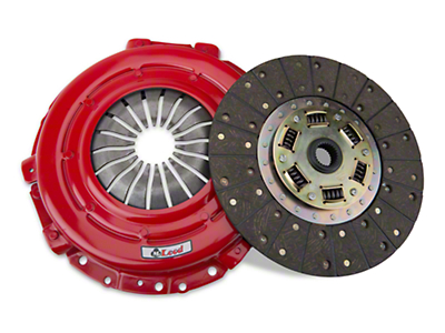 McLeod Street Pro Clutch - Upgraded 26 Spline (Late 01-04 GT, Mach 1; 99-04 Cobra)