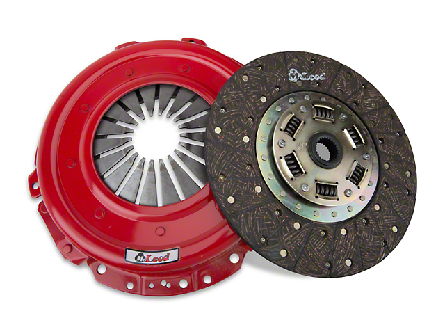 McLeod Street Pro Clutch - Upgraded 26 Spline (05-10 GT)