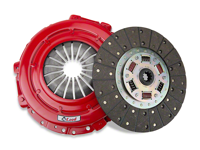 McLeod Super Street Pro Clutch (Late 01-04 GT, Mach 1; 99-04 Cobra)