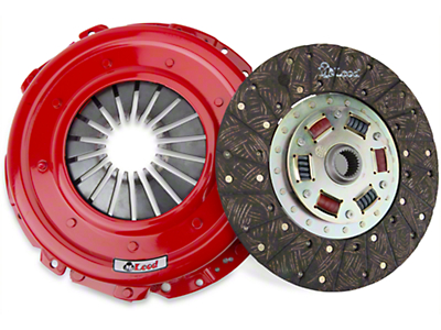 McLeod Super Street Pro Clutch - Upgraded 26 Spline (05-10 GT)