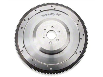 Add McLeod Racing Lightened Steel Flywheel - 6 Bolt (96-98 GT; Late 01-10 GT)
