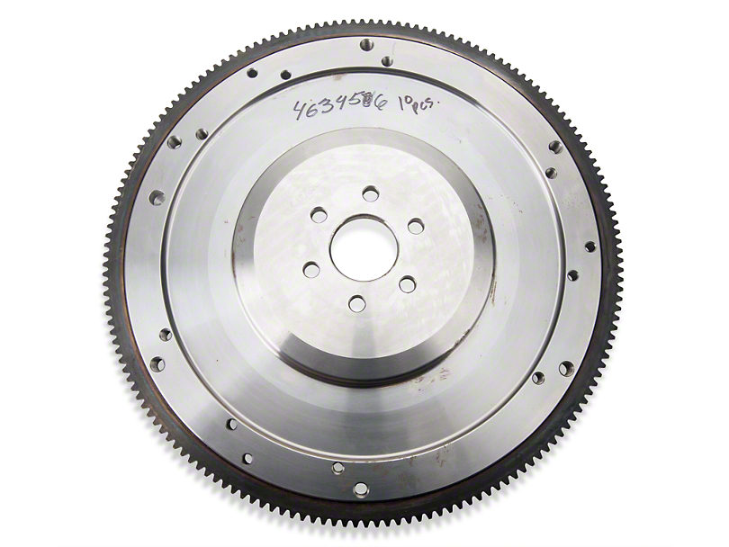 McLeod Lightened Steel Flywheel - 6 Bolt (96-98 GT; Late 01-10 GT)