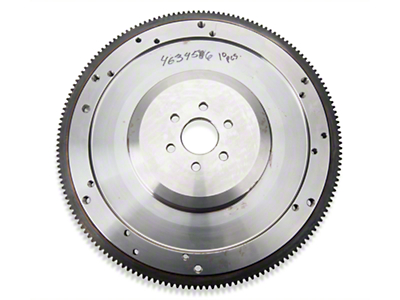 McLeod Racing Lightened Steel Flywheel - 6 Bolt (96-98 GT; Late 01-10 GT)