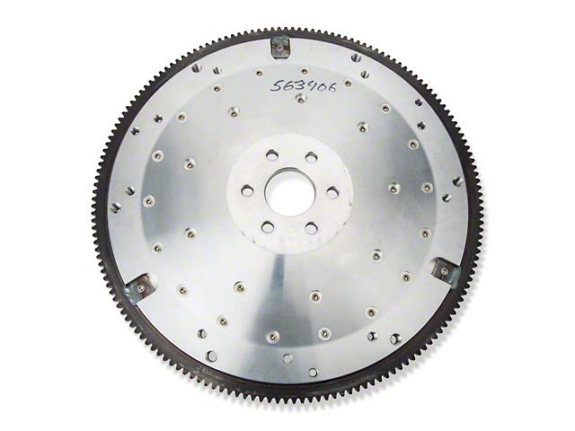 McLeod Racing Aluminum Flywheel - 6 Bolt (96-98 GT; Late 01-10 GT)