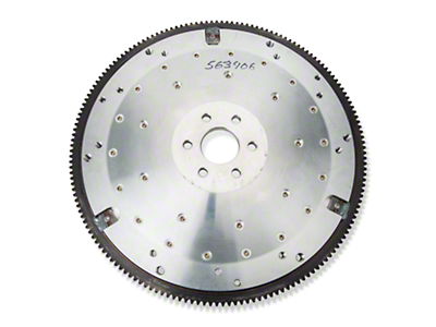 McLeod Racing Aluminum Flywheel - 6 Bolt (96-98 GT; Late 01-10 GT)