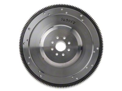 McLeod Racing Lightened Steel Flywheel - 8 Bolt (96-04 Cobra, Mach 1; 99-Mid 01 GT; 11-14 GT)
