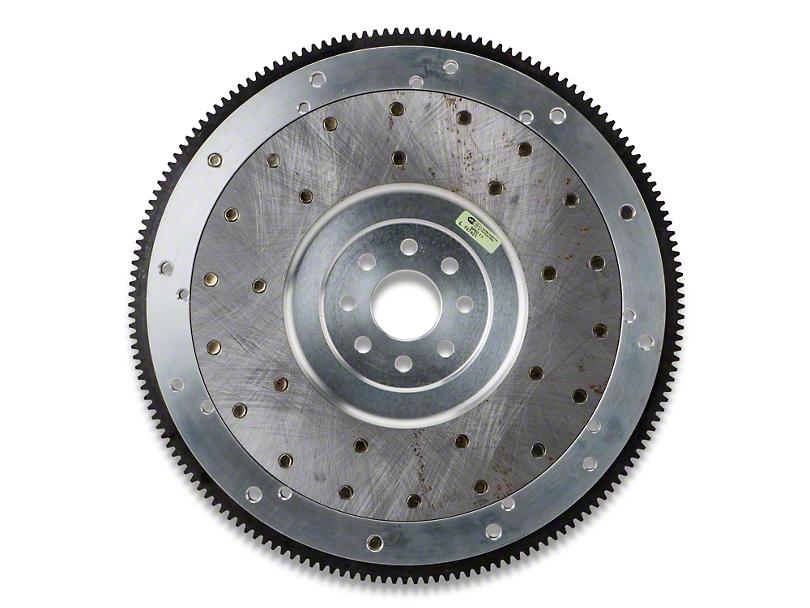 McLeod Aluminum Flywheel - 8 Bolt (96-04 Cobra, Mach 1; 99-Mid 01 GT; 11-14 GT, BOSS)