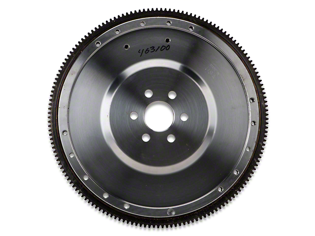 McLeod Racing Lightened Steel Flywheel - 6 Bolt 28 and 50 oz (86-95 5.0L, 93-95 Cobra)