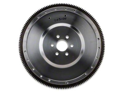 McLeod Racing Lightened Steel Flywheel - 6 Bolt 28 and 50 oz (86-95 5.0L, 93-95 Cobra)