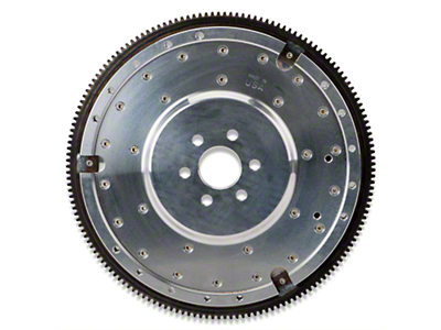 McLeod Racing Aluminum Flywheel - 6 Bolt (86-95 5.0L, 93-95 Cobra)