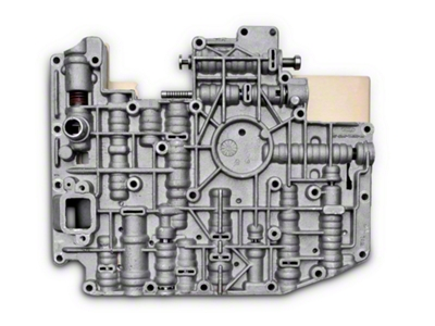 Performance Automatic Street/Strip Valve Body - Auto (83-93 V8)