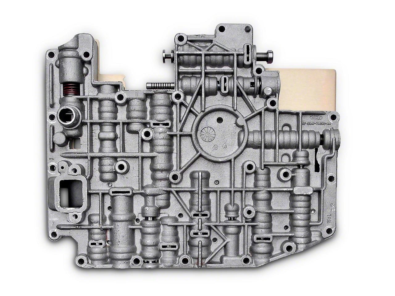 Performance Automatic Street/Strip Valve Body - Auto (83-93 V8)