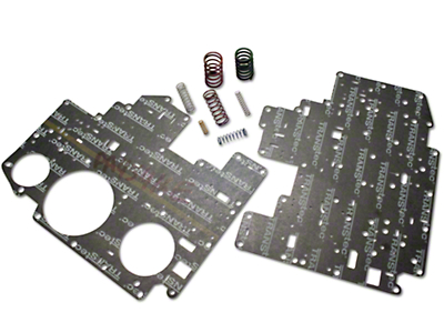Performance Automatic Street/Strip Shift Kit (92-95 GT, V6)
