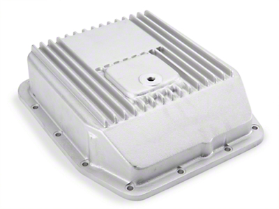 Performance Automatic Transmission Pan - AOD (83-93 5.0L)