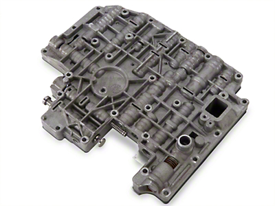 Performance Automatic Hold Valve Body - Auto (83-93 V8)