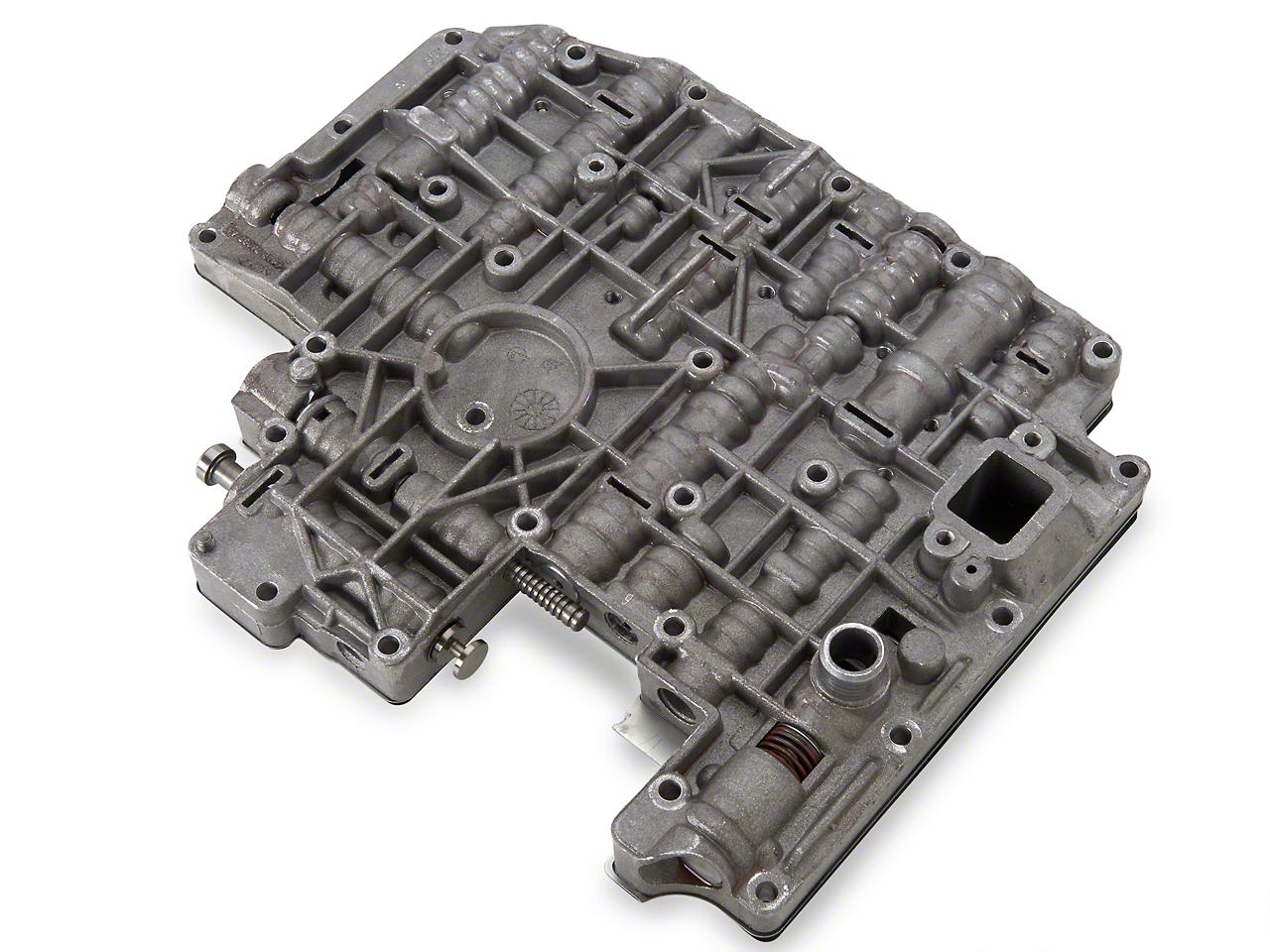 Performance Automatic Hold Valve Body - Auto (83-93 V8)
