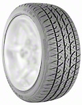 Sumitomo All Season HTR+ Tire (245/45-17)