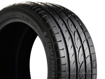 Sumitomo High Performance HTR Z III Tire - 255/35-20 (05-15 All)